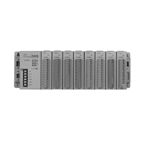 RemoDAQ-9428/9828 4/8槽以太网软逻辑控制器