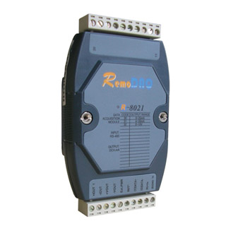 R-8021/R-8021+