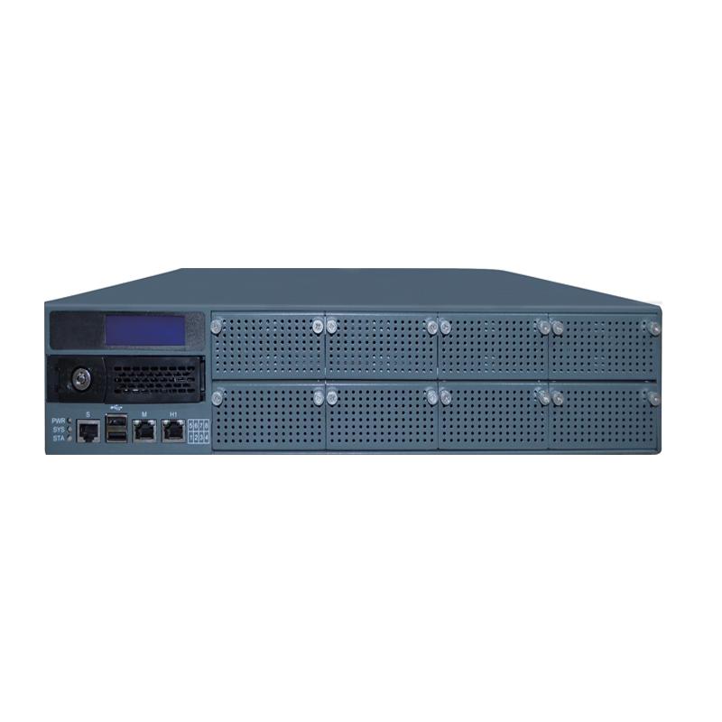 GNS-1100-1网络安全平台