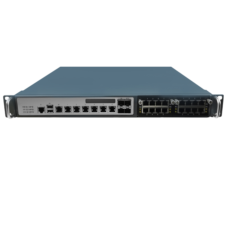 GNS-1302-1网络安全平台