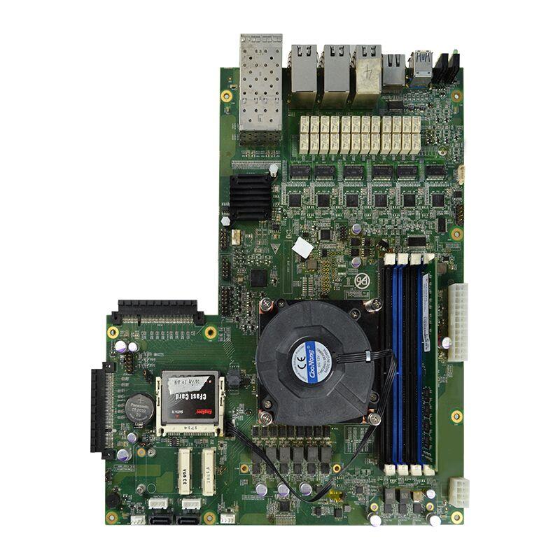 GNS-2200-1 / 2网络安全主板